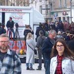 """Le """"camion insoumis"""" qui va faire un tour de France dans 27 villes"""